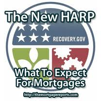FINALLY!   There is a program for homeowners that are current on mortgage payments   Home Affordable Refinances Program (HARP)