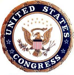us congress seal Short Sales get a boost from Congress extensions