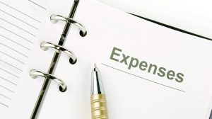 5 common expenses for homeowners 300x168 5 Common Expenses for Homeowners