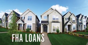 fha loans 300x153 Lower Your Mortgage Insurance