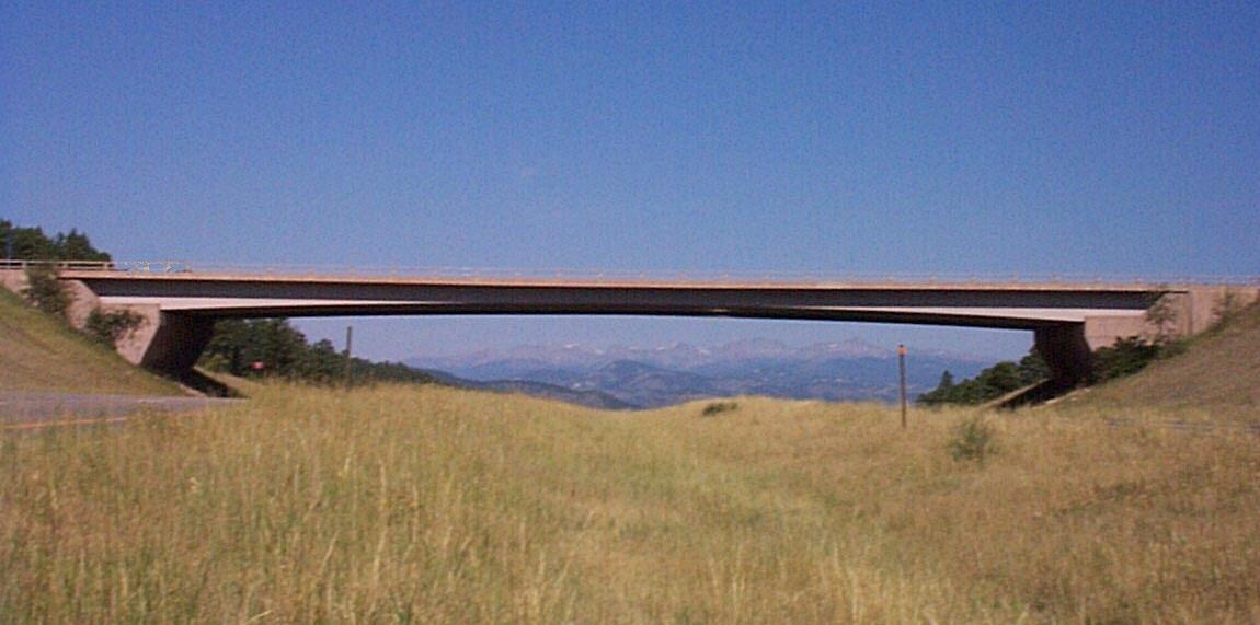Bridge for THT site Home