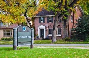 Washington Park Real Estate