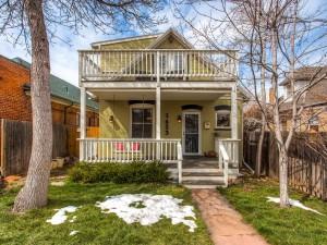 Platt Park Homes for sale 1623 S Emerson Street