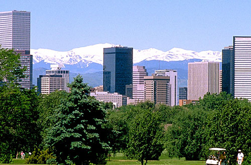 Denver Real Estate News