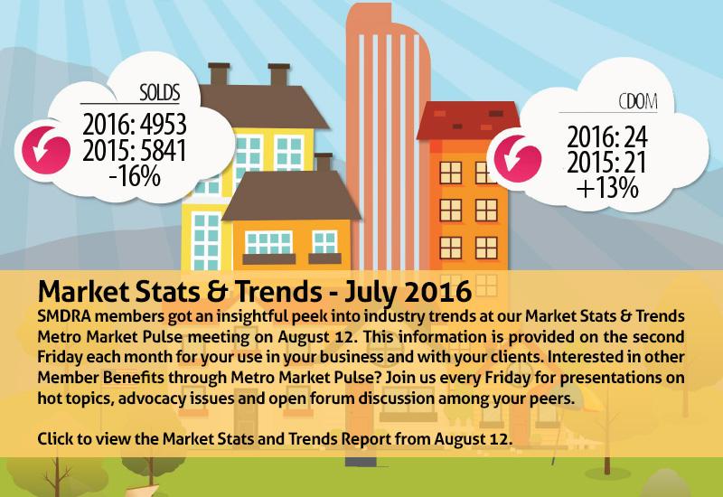MMPMarketStats July 2016 SMDRA